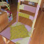 La chaise I