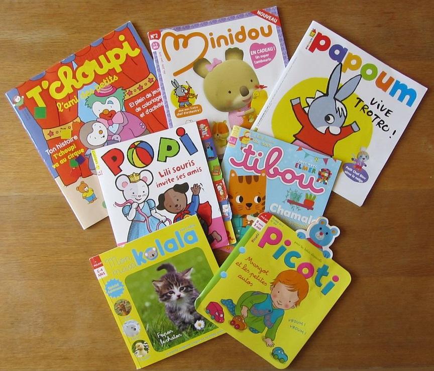 magazines-pour-bebe