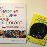 Choisir un livre pour enfant lorsqu'on vit à l'étranger
