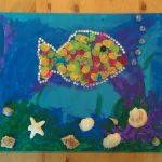 Nage, nage petit poisson