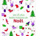 Le livre du mois #3: les 25 plus belles histoires de Noël