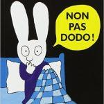 Le livre du mois #2: Non pas dodo !