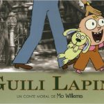 Le livre du mois #4: Guili Lapin