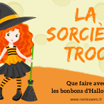 La Sorcière Troc (The Switch Witch)