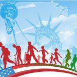 Immigrée plutôt qu'expatriée