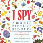 Que rapporter des Etats-Unis ? #1 : «I Spy» dans ma valise