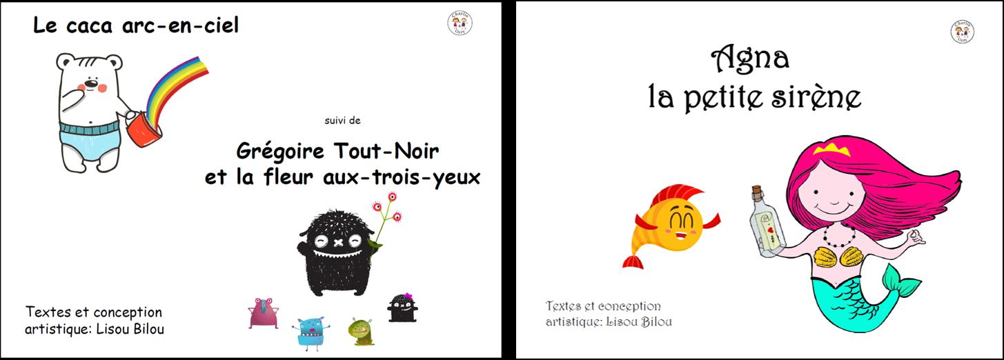 Comment J Ai Publie Un Livre Pour Enfants Avec Amazon