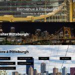 Pittsburgh en français