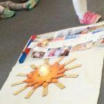 Fêter son anniversaire dans une classe Montessori