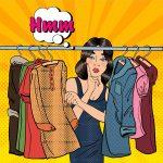 Les box vêtements: avantages et inconvénients