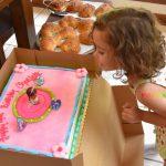 Le bilinguisme à 4 ans