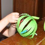 La pomme véreuse (l'art est un jeu d'enfant #2)