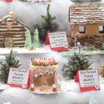 Cherche et trouve: un Noël américain #2