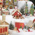 Cherche et trouve: un Noël américain #1