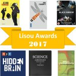Lisou Awards 2017