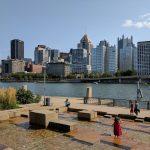 5 belles vues sur Pittsburgh