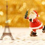 Présenter *Noël en France* à des enfants de maternelle américaine